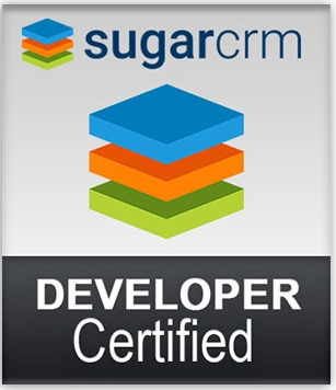Ceritfied Developer
